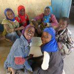Ecole de Diatang