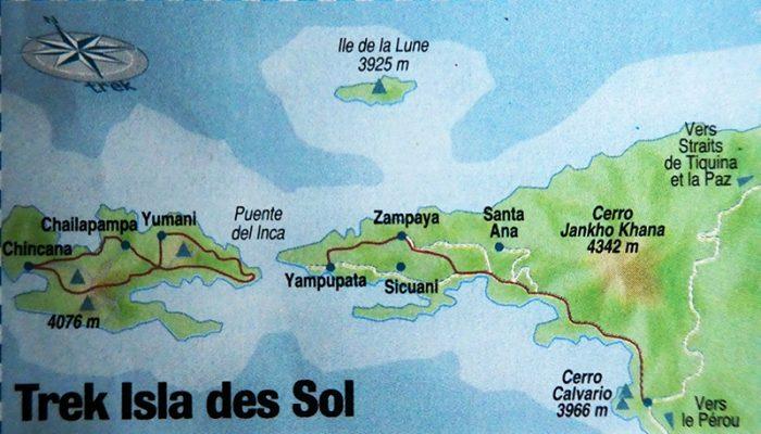 8trek isla del sol