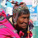 Bonnet ethnique