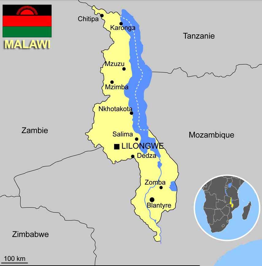 Malawi-situation