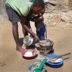 Manioc et cuisine…