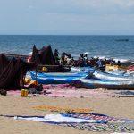 Les pêcheurs de Senga Bay