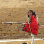 Jaisalmer -Radjasthan
