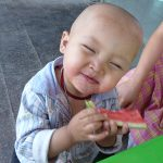 Chine 2012