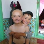 Coupe propre pour la rentrée - Tadjikistan