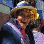Sans les dents!  Guatemala