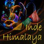 Vignette Gilanik Inde himalaya