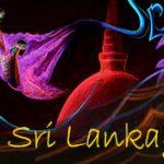 Vignette Gilanik SriLanka