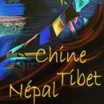Vignette Gilanik Tibet Népal