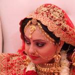 Conivence de la mariée