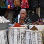 Portraits de marchés