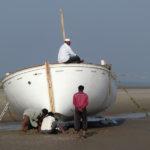 Entretion des bateaux