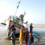 Enfants de pêcheurs