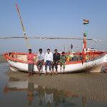portraits de pêcheurs
