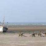 Ambiance à marée basse