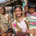 Modhava : le village