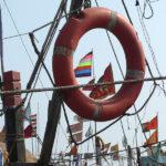 Pêcheurs à Somnath