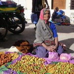 Au marché de Wanakbara
