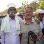 A la fête de Junagadh