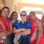 Avec les pèlerins de Palitana