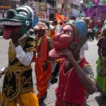 Déités hindoues