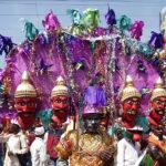 Dieu hindou