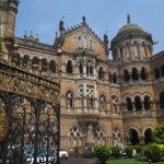 Victoria Station rebaptisée Chhatrapati Shivati Terminus