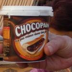 Chocopain