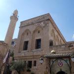 Sehidiye mosquée
