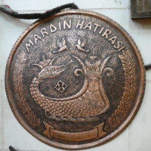 Emblème de Marzin