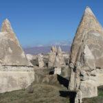 Cappadoce Göreme
