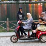 Vacances à Uzungöl !