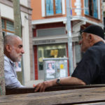 Banc public-Trabzon