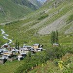 Le village de Yailalar