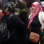 Au bazar de Trabzon