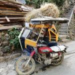 Chargement à Bontok