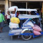 Au marché de Sablayan
