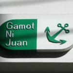 Pharmacie à Manille