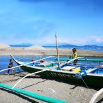 Bangka (bateau) des pêcheurs