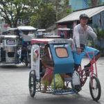Les vélos de Calapan