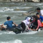 Un dimanche à Bukit Lawang