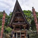Lac Toba – Ile de Samosir