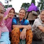 Soirée à Bukitinggi