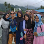 Rencontres à Sei Pisang