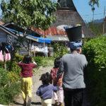 Village Batak Karo
