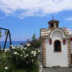 Eglises orthodoxes et ex-votos