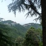 Chez le Dalaï Lama