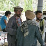 Portraits afghans