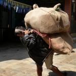 Bagtapuhr - Népal