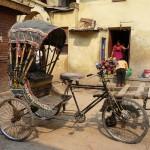 Kathmandu - Népal